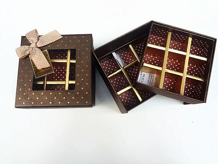 Коробка для конфет своими руками 83