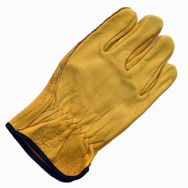 купить кожаные перчатки рабочие