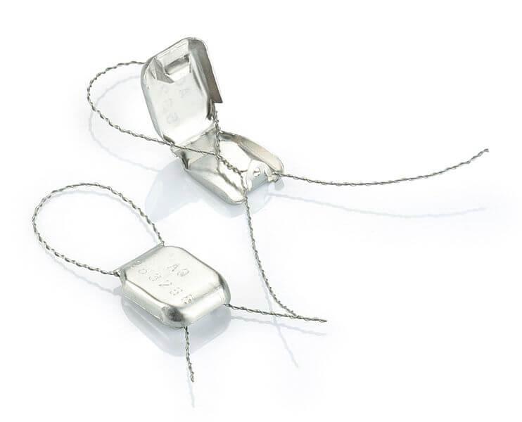 пломбы для электросчётчиков