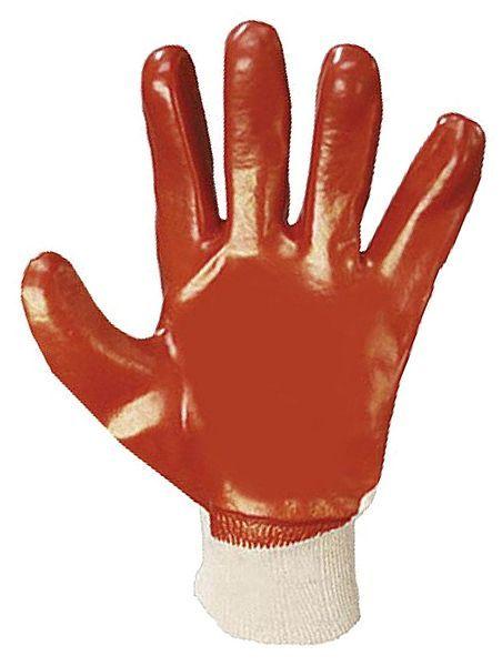купить перчатки с нитрилом